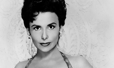 Lena Horne dies at age 92
