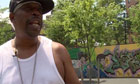 Grandmaster Caz's hip hop tour of New York