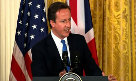 David Cameron rejects calls for Lockerbie public inquiry