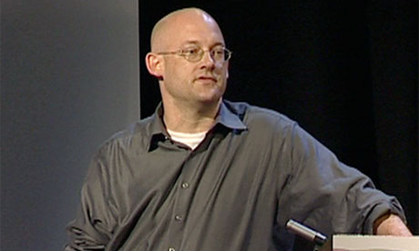 Activate2010: Clay Shirky