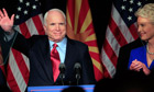 John McCain Arizona primary