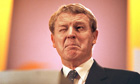 Paddy Ashdown profile