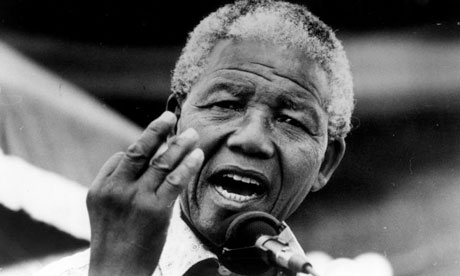 Nelson Mandela is not South Africa | World news | guardian.
