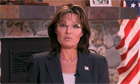 Sarah Palin addresses USA over Ariona shooting