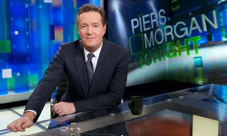 Piers Morgan Tonight