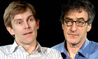 Seumas Milne and Ian Black discuss Palestine Project