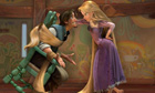 Still from Disney's Tangled