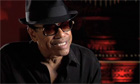 Gorillaz: Bobby Womack interview - video