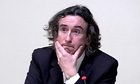 Steve Coogan at Leveson inquiry