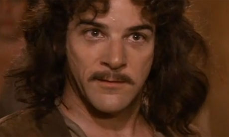 Still from the Princess Bride