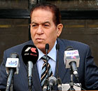 Egypt's new PM Kamal al-Ganzouri