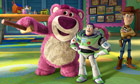Film still from Toy Story 3 by Disney-Pixar