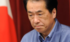 Japan's PM warns of radiation leaks after Fukushima explosions - video