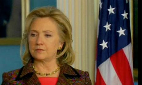 Hillary Clinton on the Li 007 Humein America Par Apna Muaqaf Waziah Karna Chahiye Editorial By Daily Jang