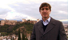 Marcel Theroux in Spain