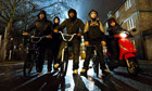 Still from Joe Cornish's Attack the Block