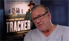 Ray Winstone on Tracker: 'I want to dress up and be a cowboy I suppose' - video