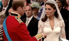 Royal Wedding Video: William and Kate exchange vows  - Video