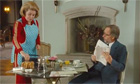 Exclusive clip from Potiche, starring Catherine Deneuve - video