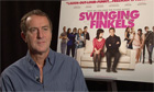 Angus Deayton on Swinging with the Finkels