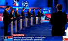 US Debate - video