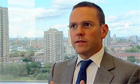 James Murdoch: Brooks' standards of ethics are 'very good' - video