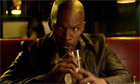 Exclusive clip from Horrible Bosses, featuring Jamie Foxx - video