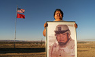 9/11 ten years on: Navajo soldier