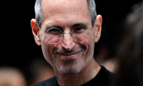 Steve Jobs has resigned as chief executive of Apple