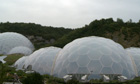 Eden project website