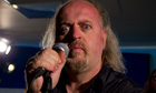 Bill Bailey live session