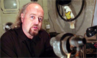 Bill Bailey's bunker blog