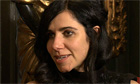 PJ Harvey interview - video