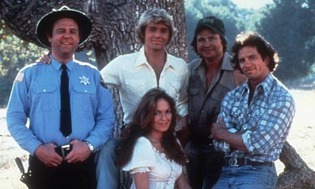 Dukes of Hazzard Future members of President Gingrich's cabinet?