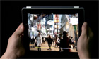 Condition One: how an iPad app is making video more immersive | Travel