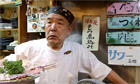 A restaurant owner on Tokyo&#39;s Memory Lane