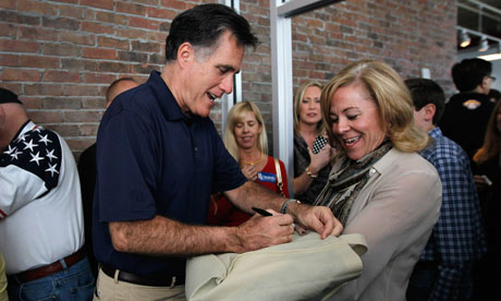 FLORIDA PRIMARY RESULTS: Mitt Romney Routs Field, Back in Control of ...