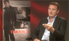 Liam Neeson - Taken 2