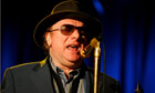 Van Morrison speaks to his producer Don Was - video