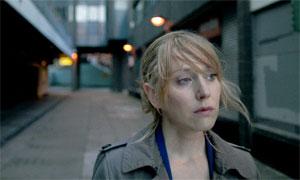 Hattie Morahan as Nora