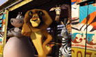 Film still from Madagascar 3: Europe's Most Wanted