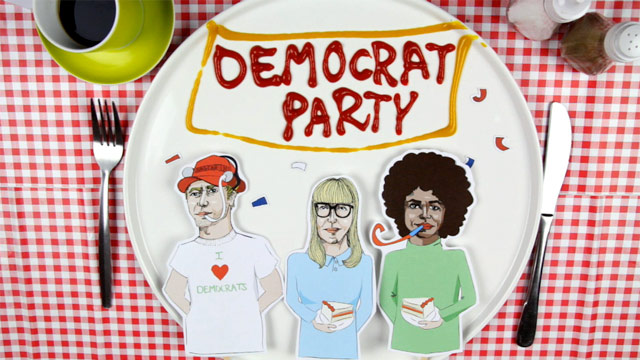 the united states democratic party history The democratic party is one of the two major contemporary political parties in the united states, along with the republican party tracing its heritage back to thomas jefferson and james madison 's democratic-republican party , the modern-day democratic party was founded around 1828 by supporters of andrew jackson , making it the world's oldest .