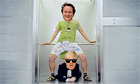 Boris Johnson and David Cameron dance Gangnam Style