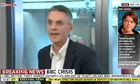 BBC director-general Tim Davie walks off Murnaghan interview on Sky News