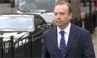 Chris Heaton-Harris MP 31 October 2012