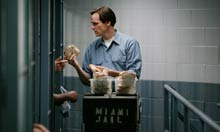 Jim Carrey in a still from I Love You Philip Morris