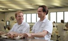 Ewan McGregor and Jim Carrey in I Love You Philip Morris