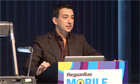 Mobile Business Summit- Casalegno