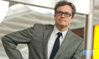 Colin Firth in Gambit