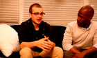 Two And A Half Men star Angus T Jones on Forerunner Chronicles